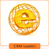 CRM Software Leaders